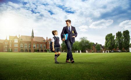 英国留学|英国院校的这些申请显著特点学到就是赚到
