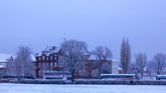 留学英国艾霖学校,您到底了解多少?