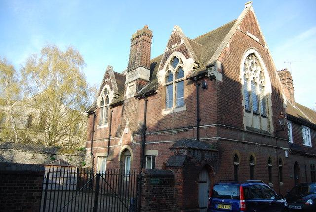 英国名校路彻斯特国王学校,你值得拥有!