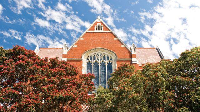 惠灵顿维多利亚大学的法学院排名