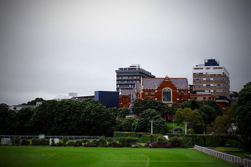 新西兰留学:惠灵顿维多利亚大学硕士语言班