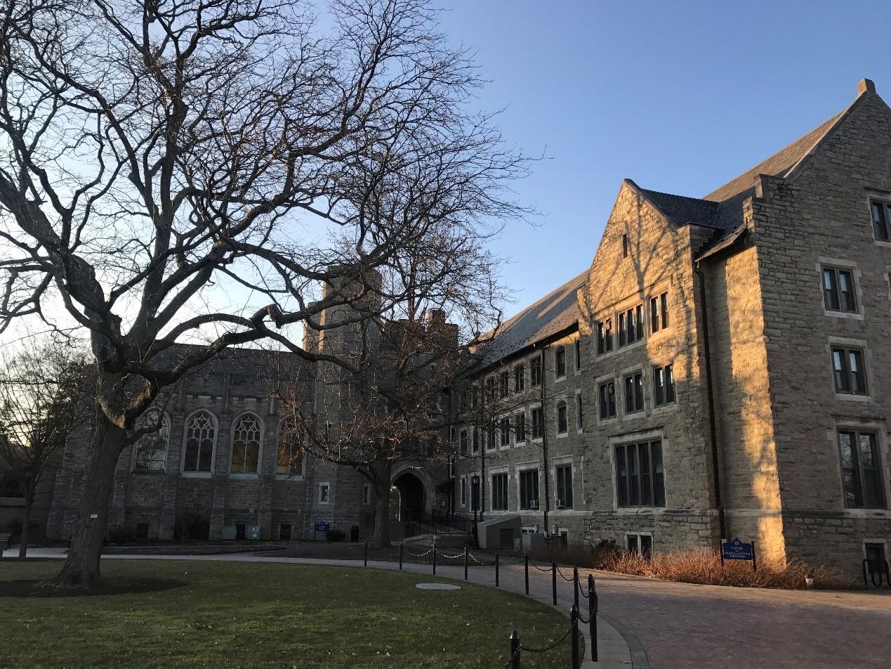 维拉诺瓦大学的研究生学费一般是多少?