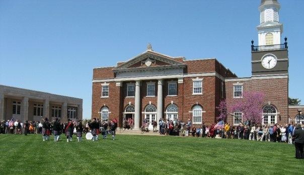 全美顶尖的15%院校,威廉贾威尔学院跻身其中!