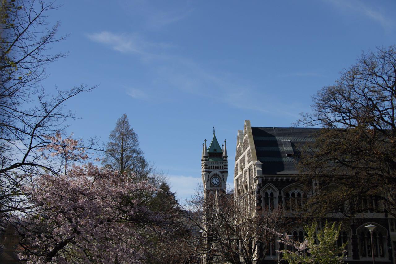 留学信息:留学新西兰硕士费用明细