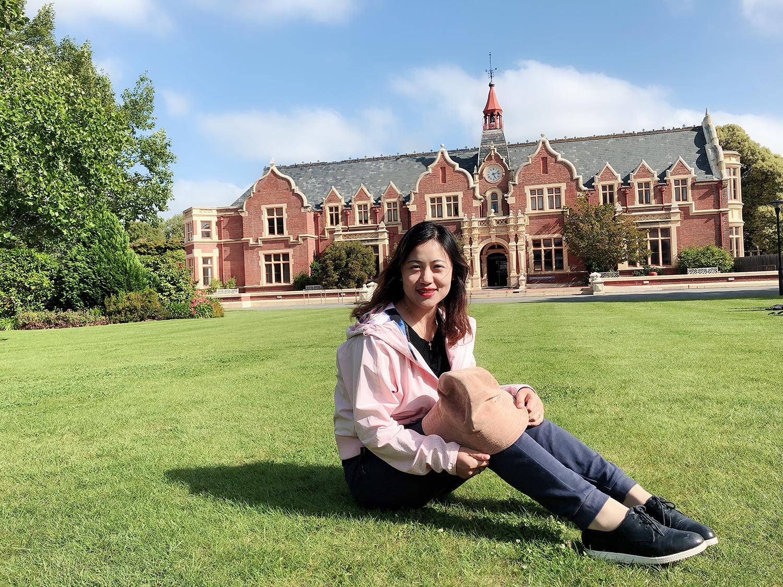 新西兰林肯大学农业经济管理专业