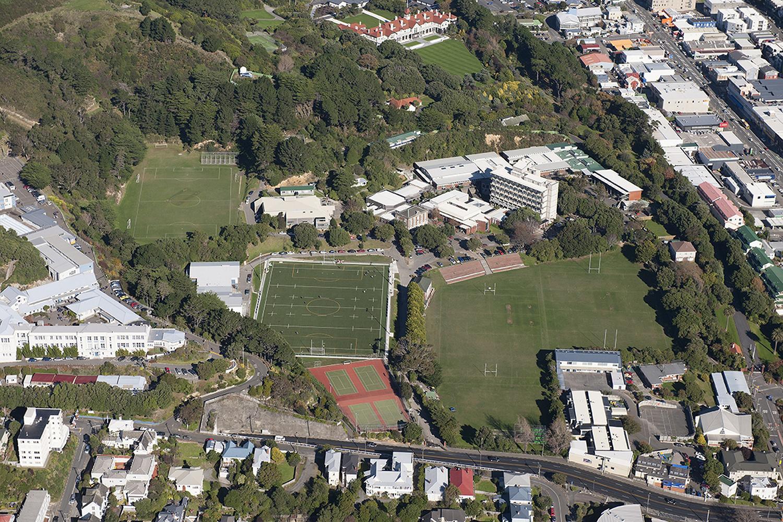 G同学不适应国内高中学习环境,选择新西兰预科+本科,毕业可获3年开放工签