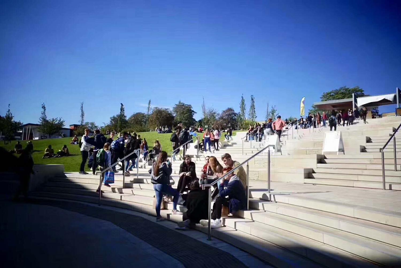 赫瑞瓦特大学最新申请流程