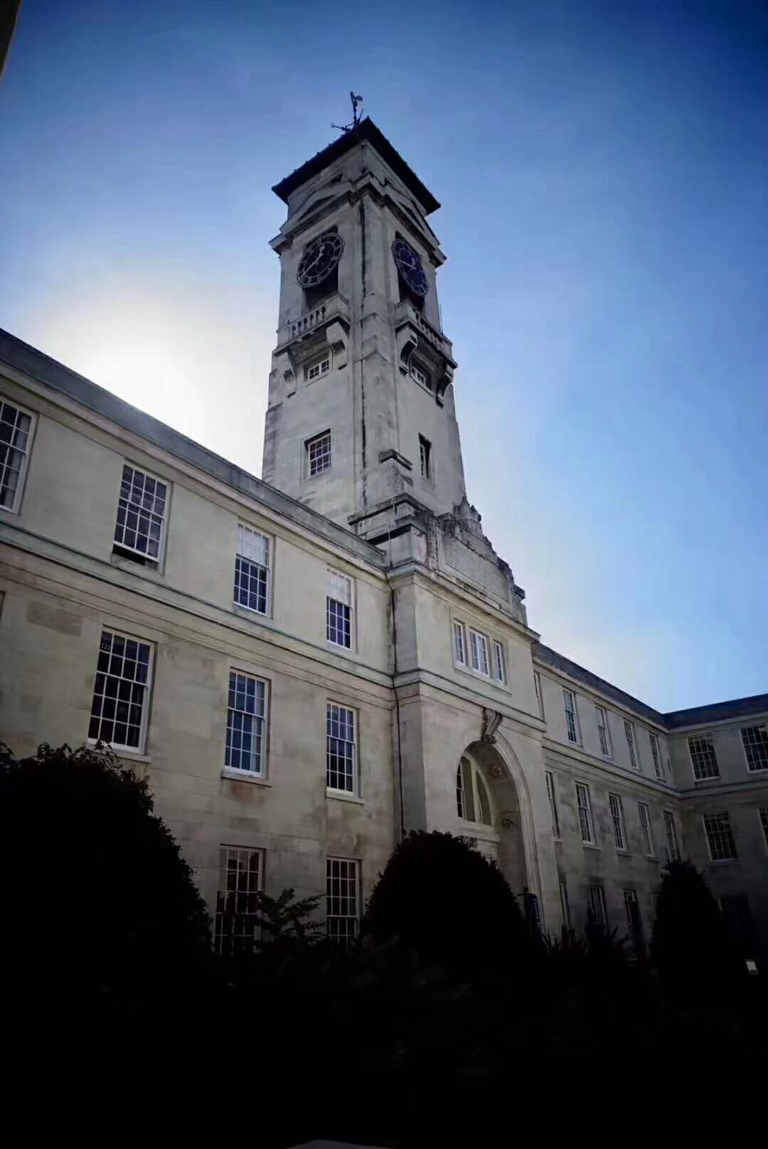 留学英国瑞特大学学院优选专业课程!