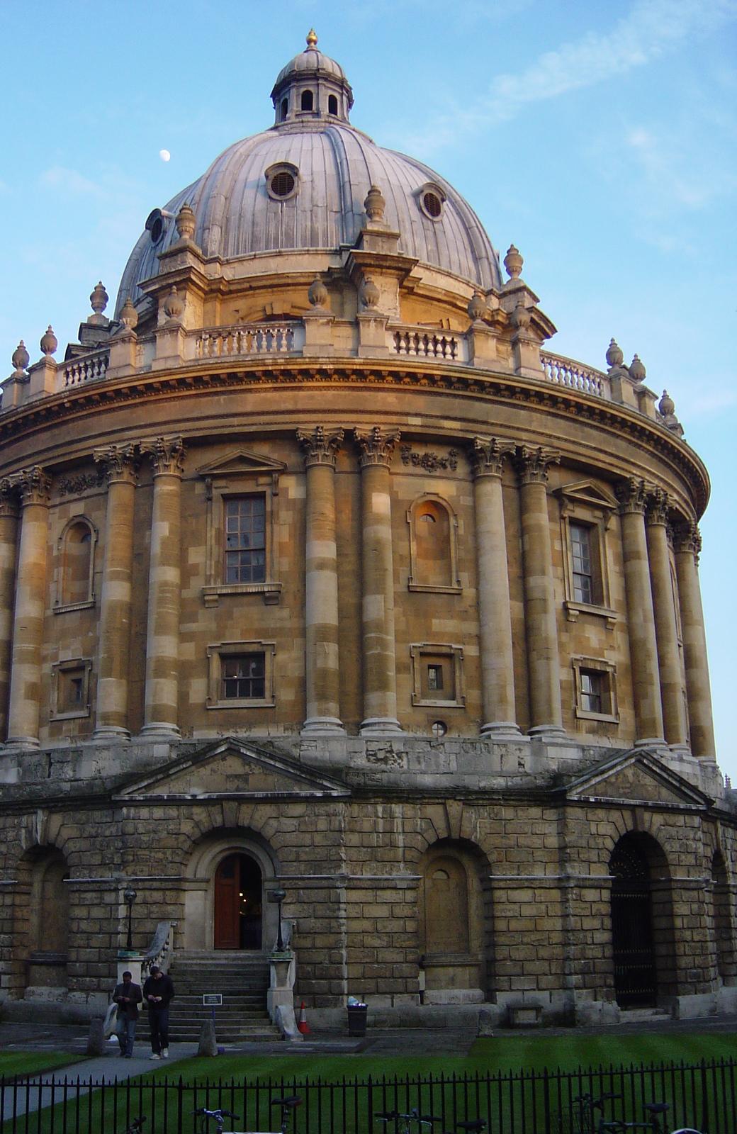 英国牛津大学学费