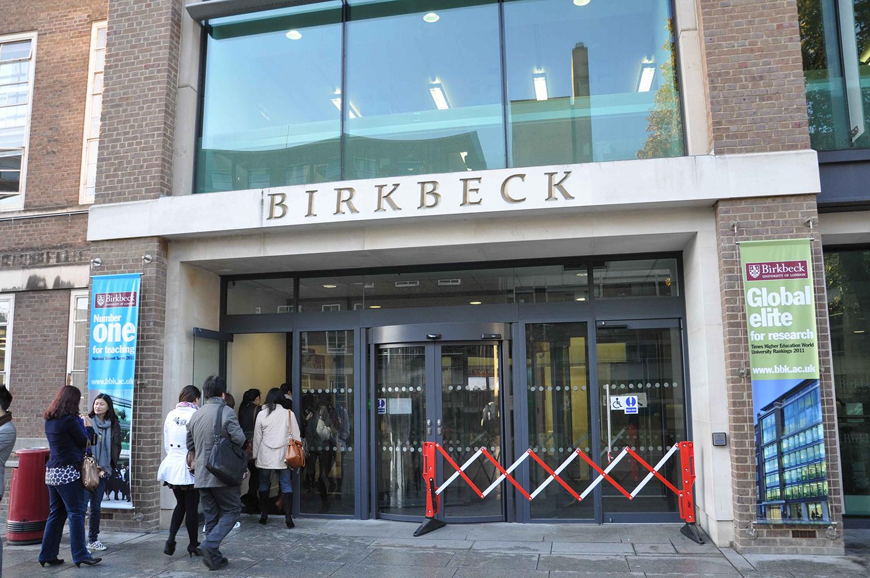 伦敦大学伯贝克学院研究生学制几年?申请要求如何?
