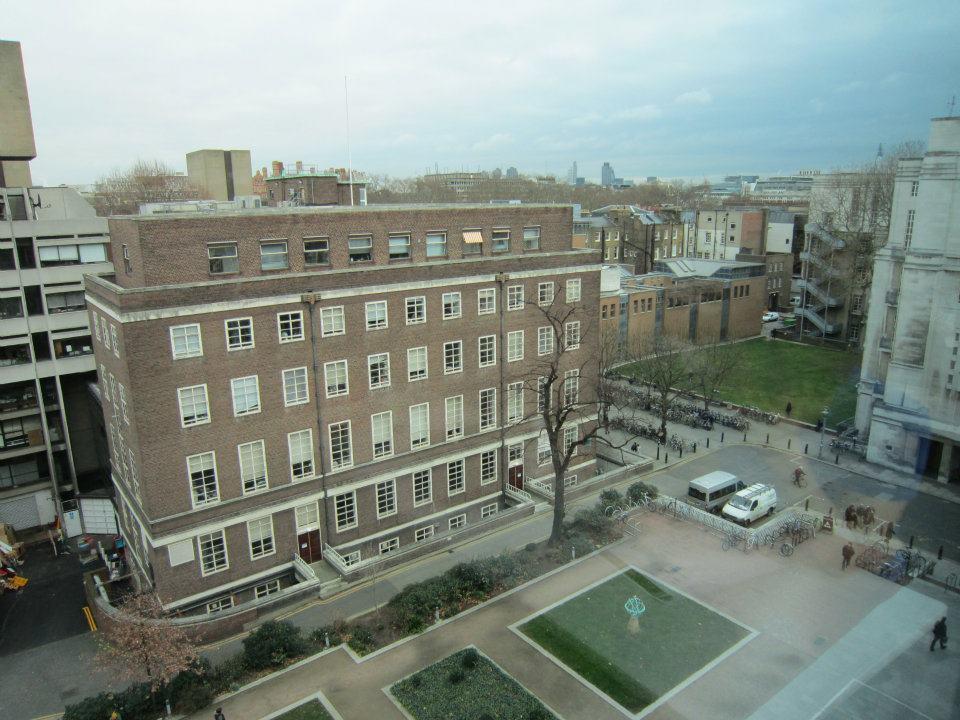 世界著名学府伦敦大学伯贝克学院,是如何成立的?