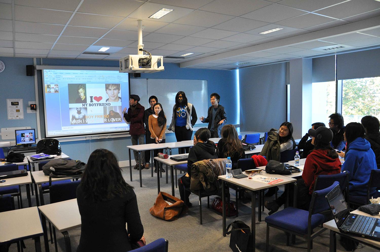 「离婚后孩子被移民」准备英国留学,带你感受优质英式教育优点