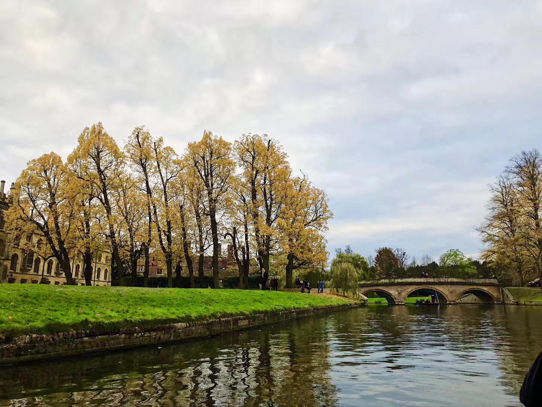 世界著名学府剑桥大学,是如何成立的?