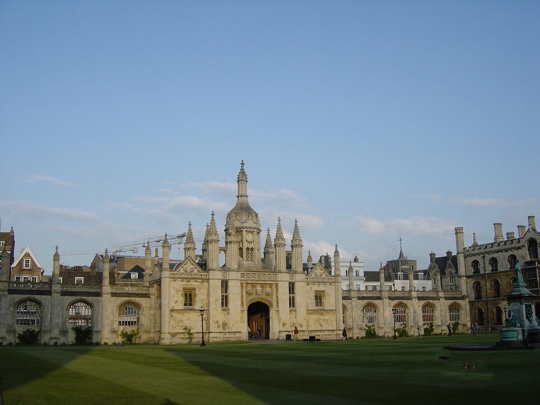剑桥最好的专业