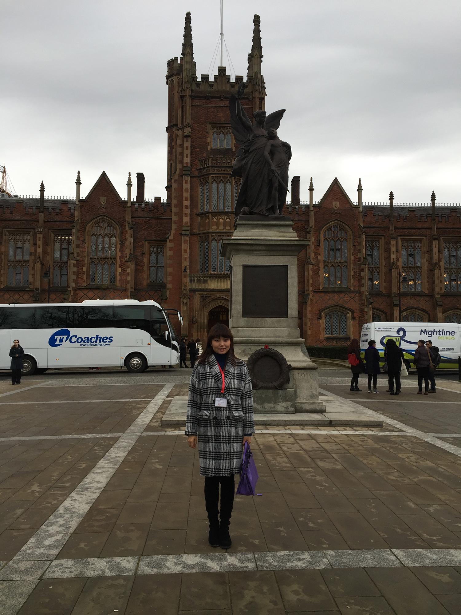 留学英国丨英国留学这些院校更受人们追捧!