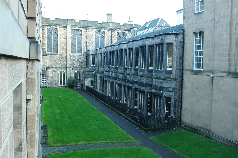 不只是知名大学:爱丁堡大学你需要知道这些!