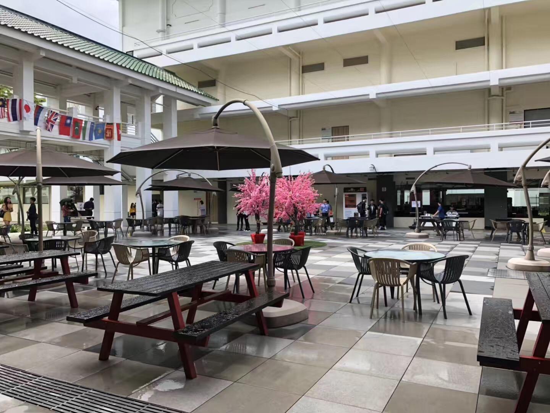 留学新加坡申请规划怎么做?时间怎么安排?