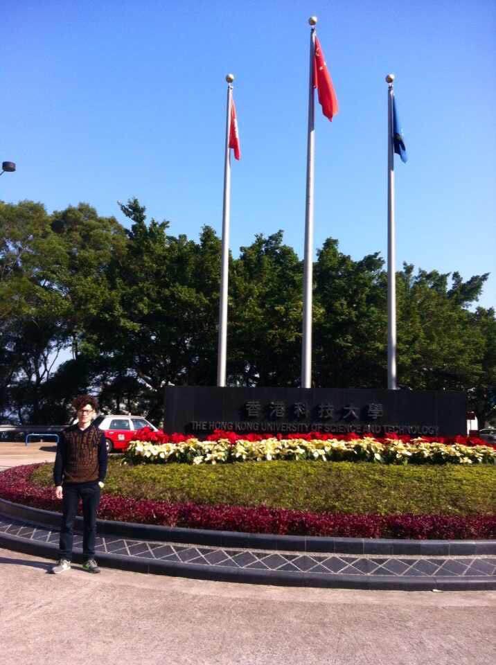 香港科技大学校长陈繁昌:比起'奇迹大学'更重要的是认同