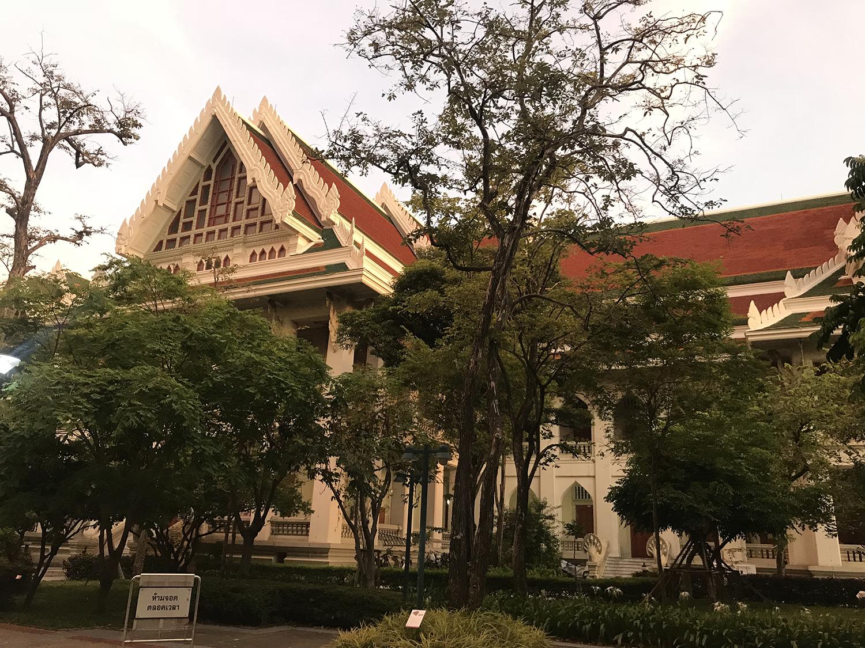 办理泰国签证的注意事项