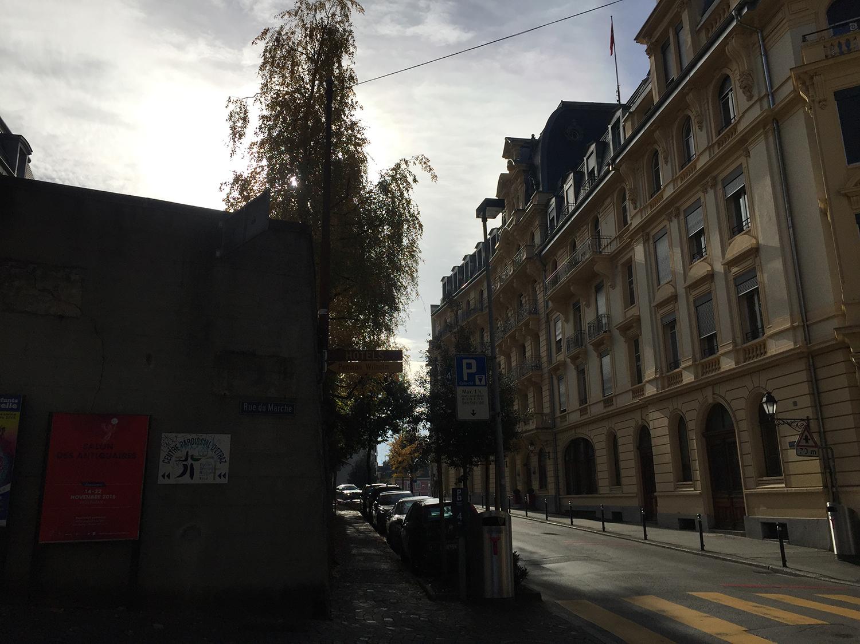 瑞士留学全额奖学金的申请要求,你了解吗?