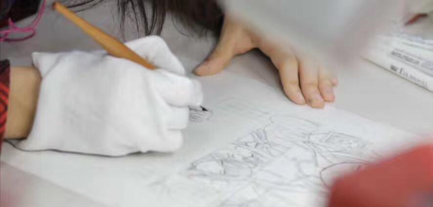 想去日本留学读美术专业?这些你需要了解鸭!