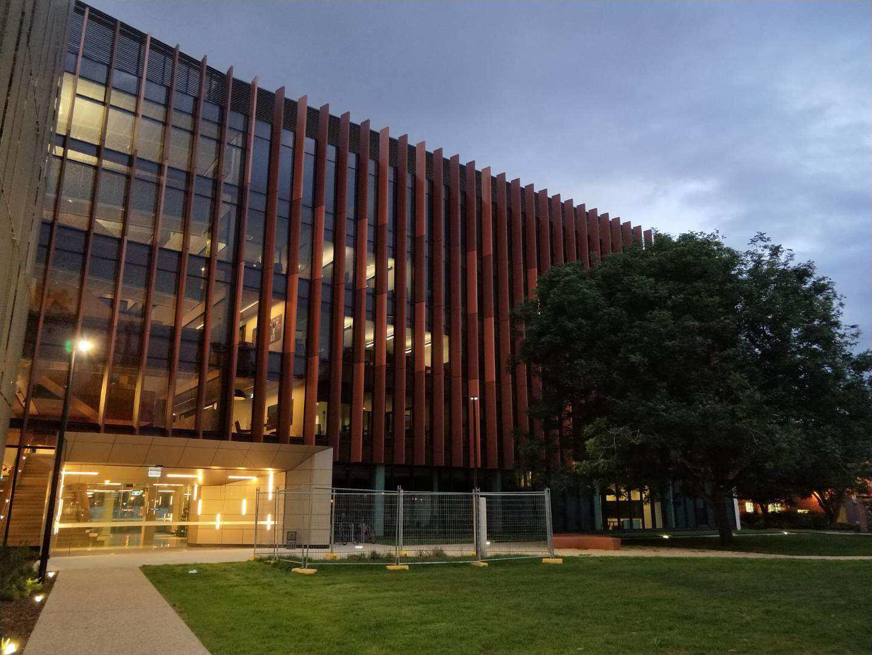 澳大利亚国立大学设计专业