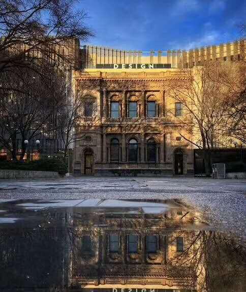 澳洲墨尔本大学交互设计专业排名