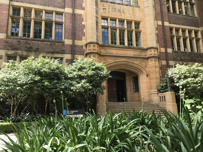 澳大利亚国立大学优势专业及录取要求