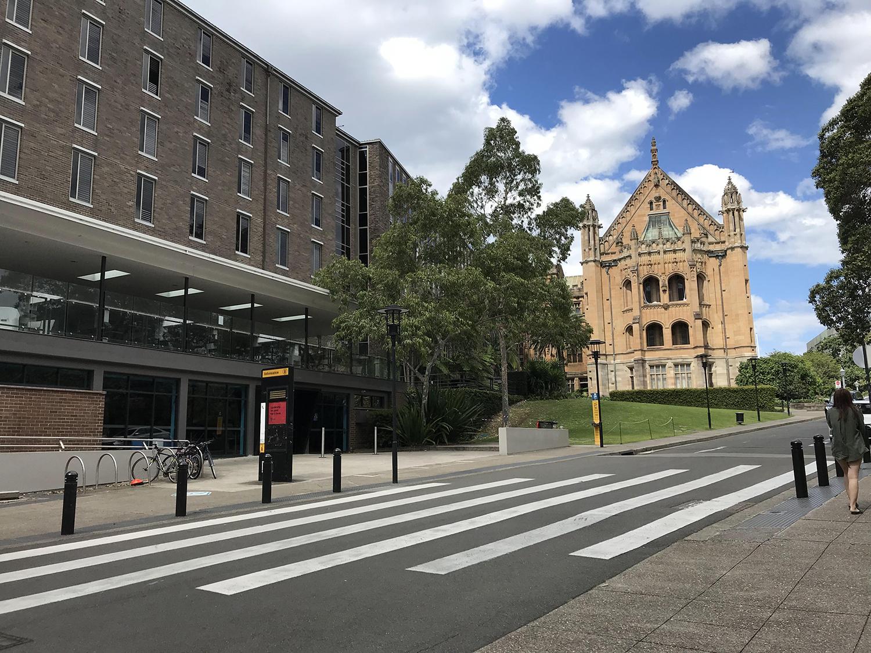 澳洲留学若何选择合适本身的专业?