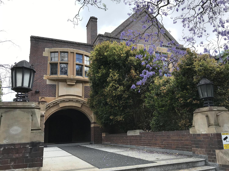 澳洲留学雅思要求5.5-6.0分的高校