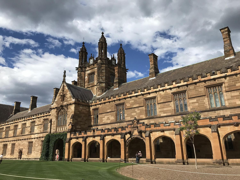 想2020年入读澳洲名校?史上最全澳洲留学流程规划请查收!