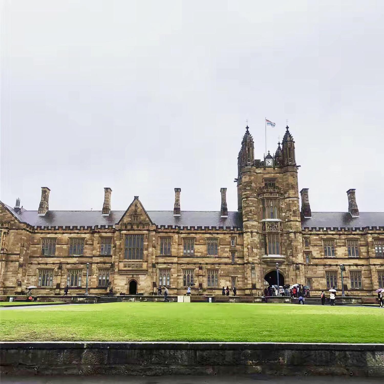 活动预告丨澳洲留学热门专业系列分享