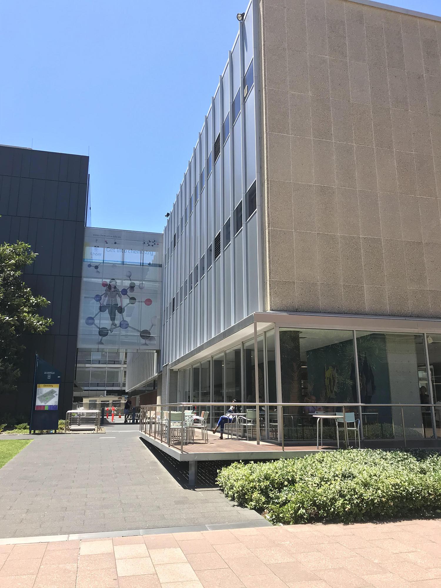 厉害了!普通高二学生喜获新南威尔士大学商业信息系统专业
