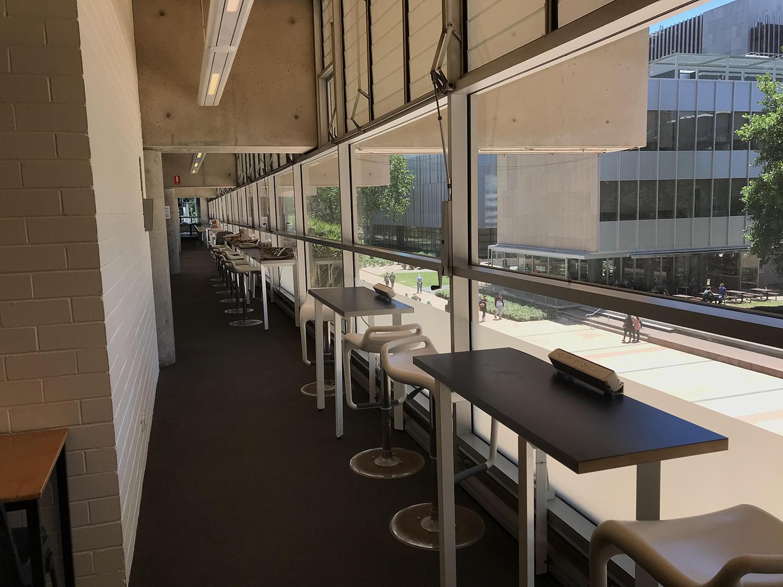 新南威尔士大学世界排名