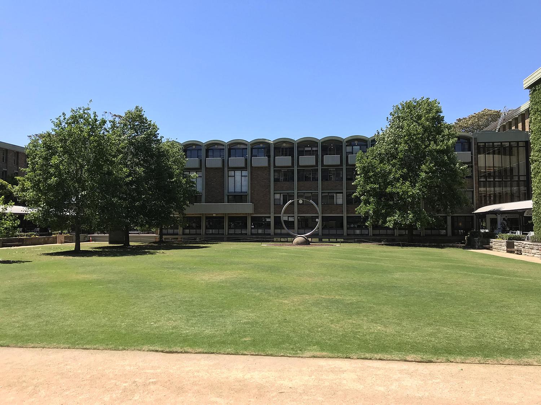 新南威尔士大学官网