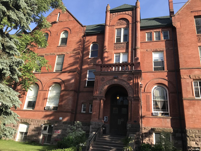 世界著名校加拿大约克大学,是如何成立的?