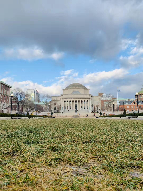 去哥伦比亚大学读书的要求是什么?