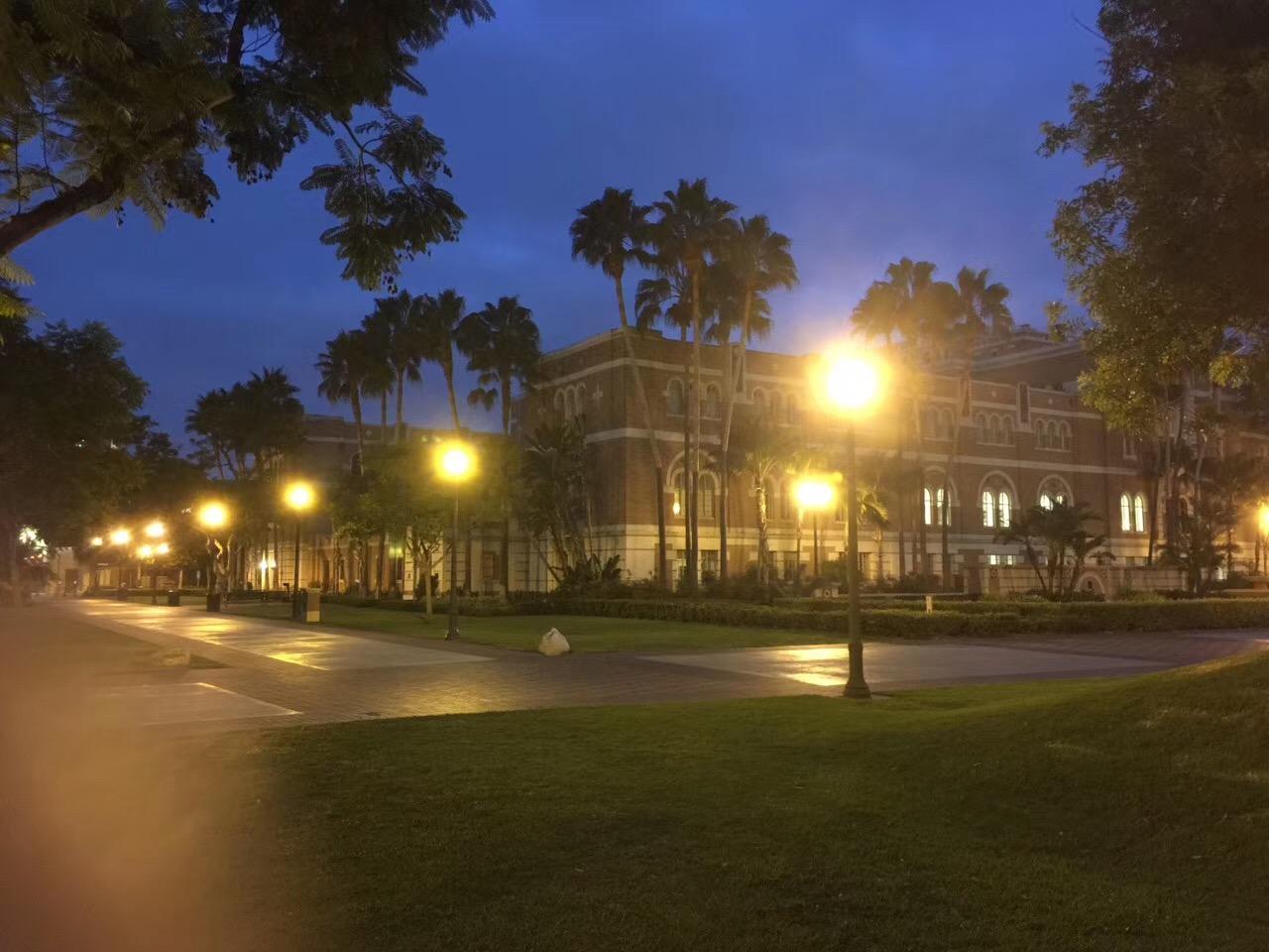 佛罗里达大学你了解多少