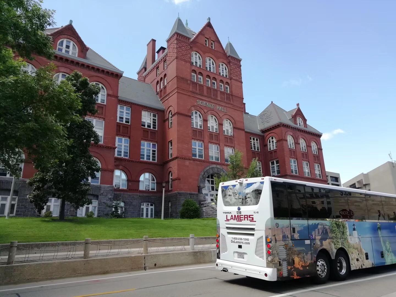 如何申请威斯康星大学麦迪逊分校本科?