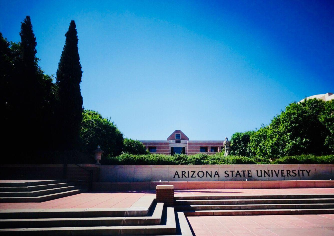 去亚利桑那州立大学就读是怎样一种体验?