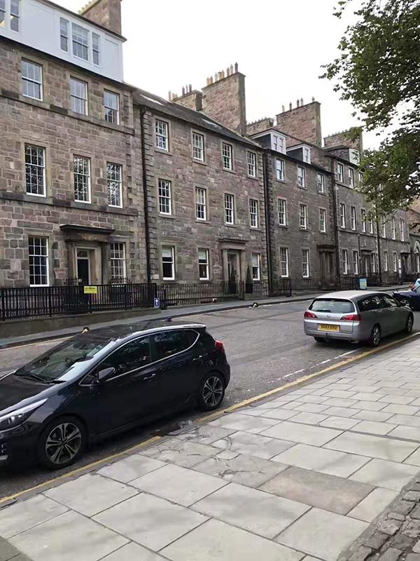 爱丁堡大学读研要求