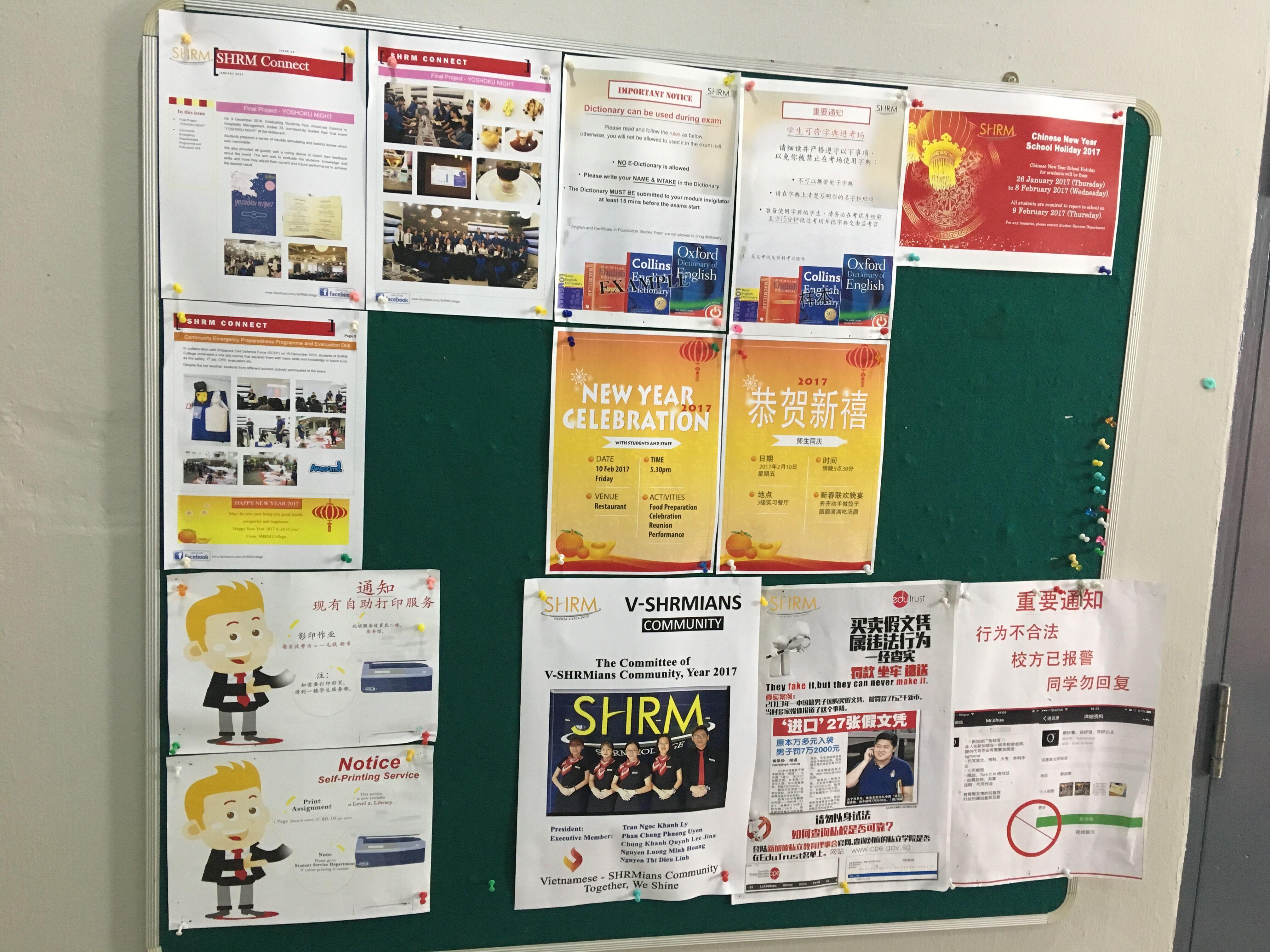 新加坡SHRM莎瑞管理学院回国就业真的有这么难吗?