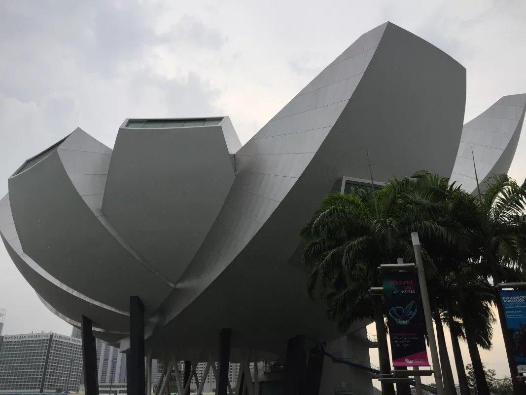 就读新加坡义安理工学院是怎样的体验?