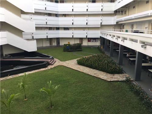 普通家庭怎么考上澳洲詹姆斯库克大学新加坡校区研究生?