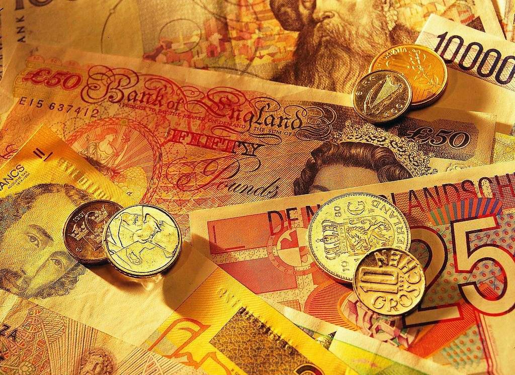 你是否知道瑞士的金融专业也是很有实力的?