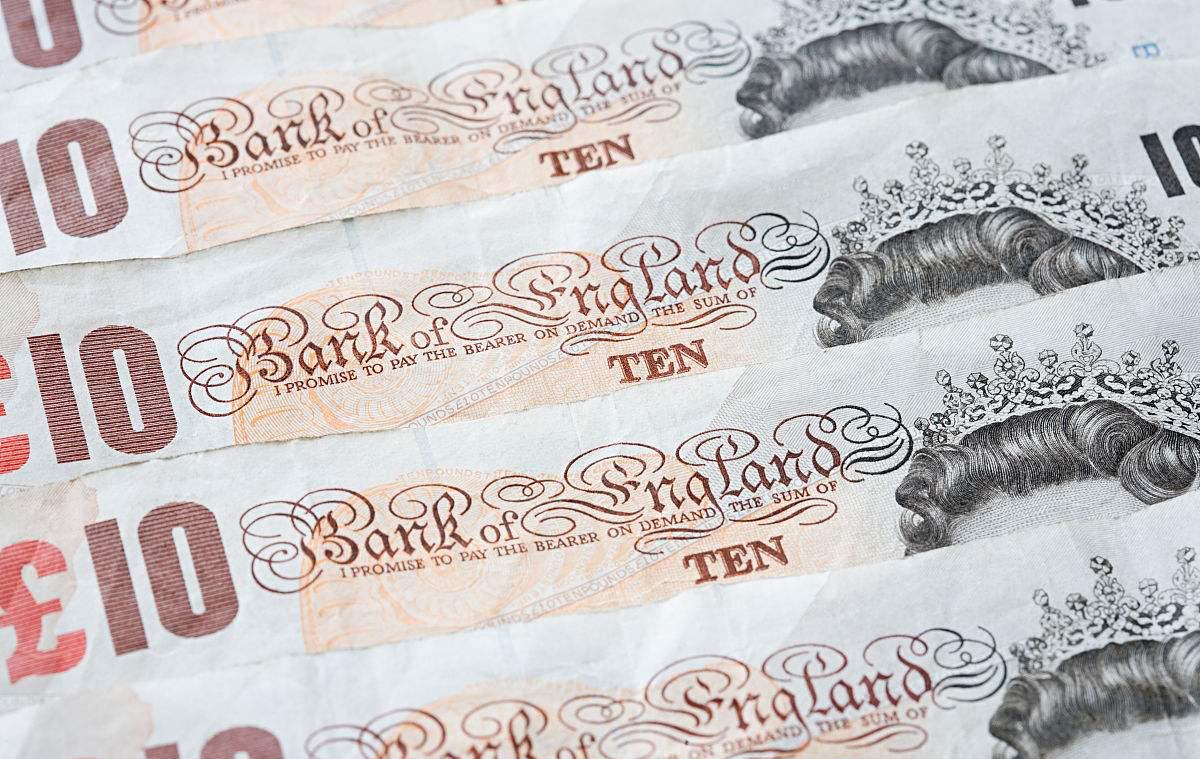 现钞or现汇!去英国留学的你该如何处理钱的问题