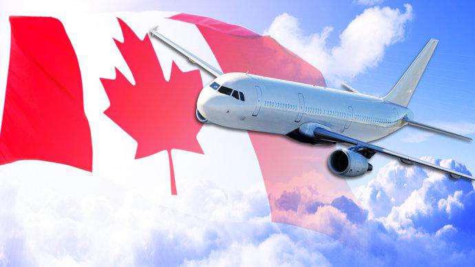加拿大留学移民的步骤