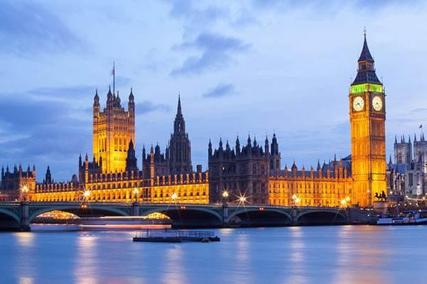 高中生英国留学流程