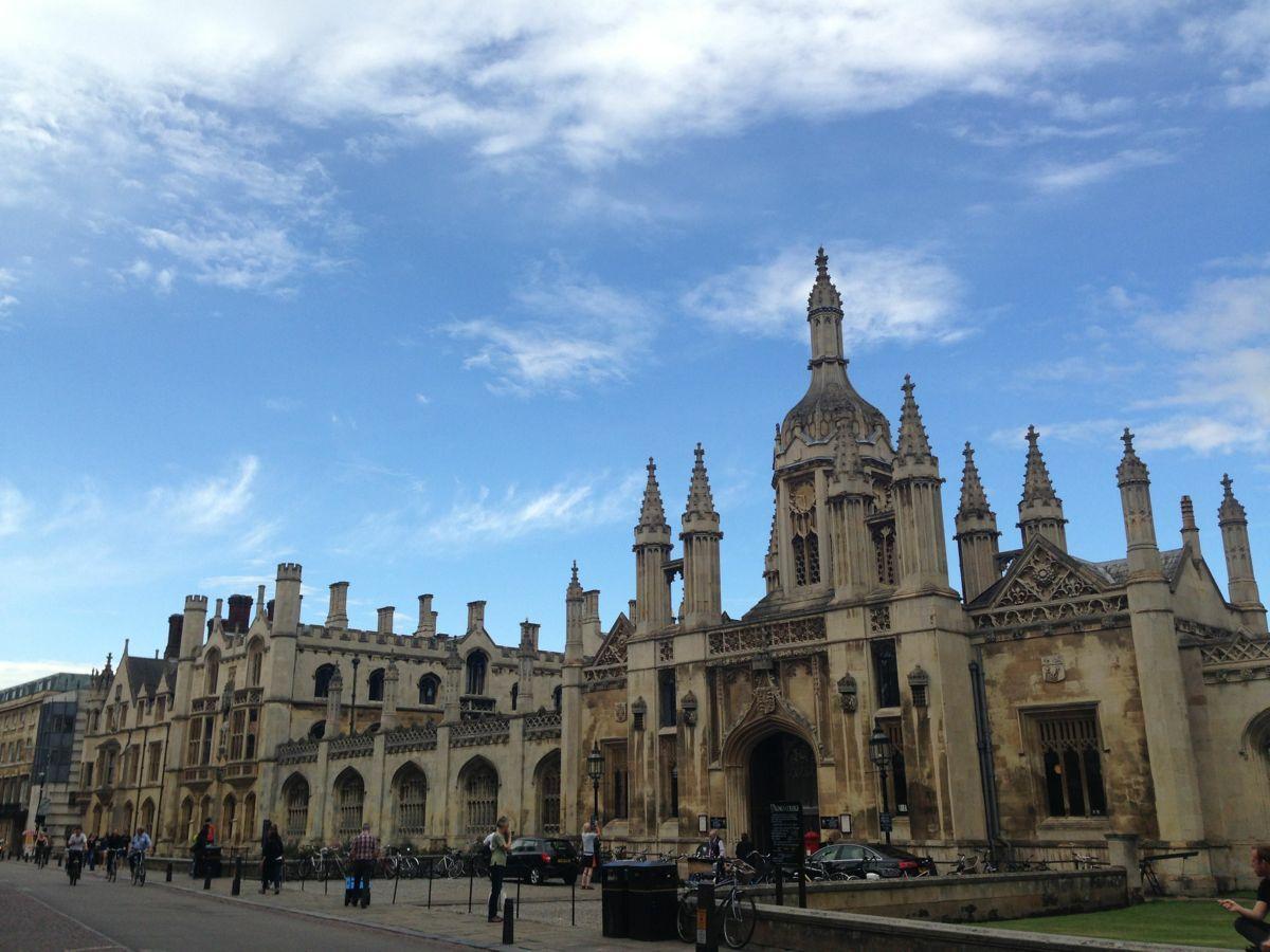 英国留学你将收获的十大技能!世界那么大,你不去看看吗?
