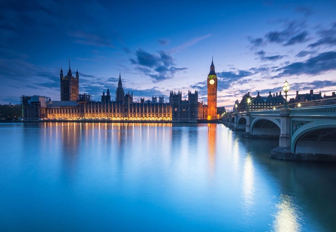 英国留学政策